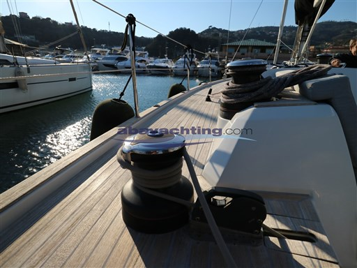 Abayachting Grand Soleil 50 usato-second hand 12