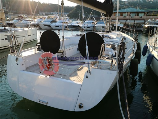Abayachting Grand Soleil 50 usato-second hand 4
