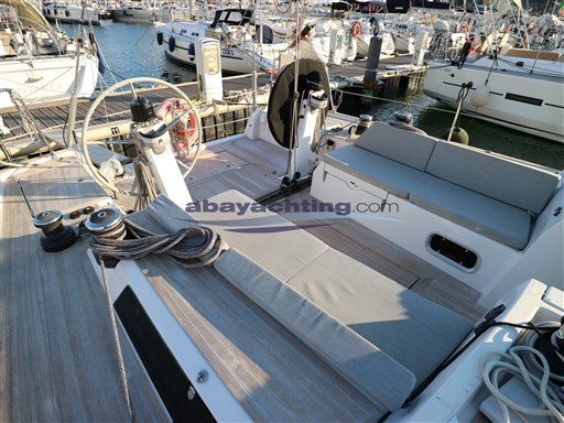 Abayachting Grand Soleil 50 usato-second hand 7