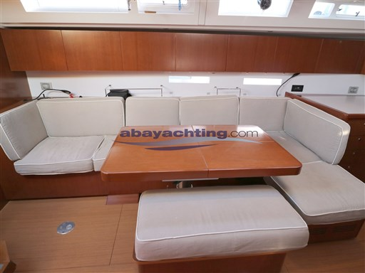 Abayachting Grand Soleil 50 usato-second hand 31