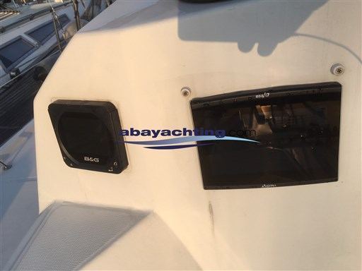 Abayachting Jeanneau Sun Fast 3600 usato-second hand 9