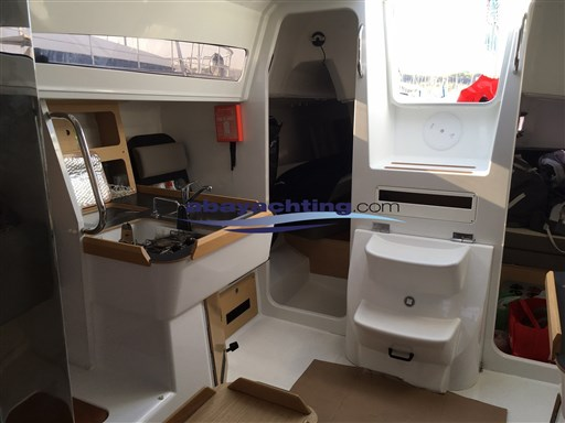 Abayachting Jeanneau Sun Fast 3600 usato-second hand 18