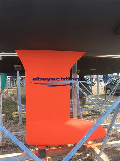 Abayachting Jeanneau Sun Fast 3600 usato-second hand 16