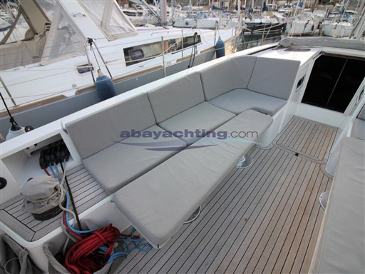 Abayachting Sly Fun 42 10