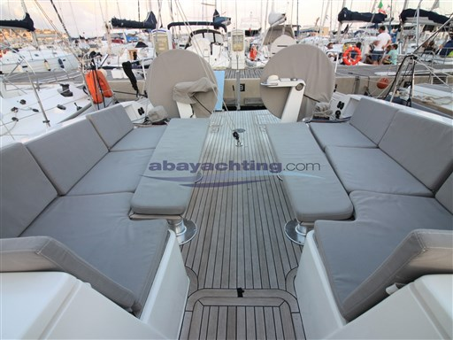 Abayachting Sly Fun 42 23