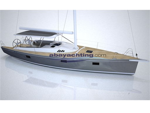 Abayachting Sly Fun 42 1