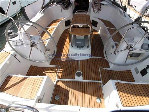 Abayachting Sun Odyssey 44i Jeanneau 3