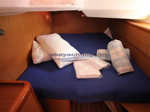 Abayachting Sun Odyssey 44i Jeanneau 15