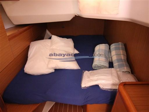 Abayachting Sun Odyssey 44i Jeanneau 16