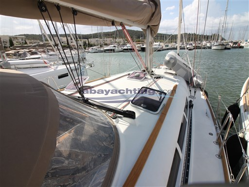 Abayachting Sun Odyssey 44i Jeanneau 5