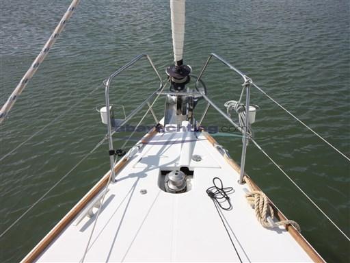 Abayachting Sun Odyssey 44i Jeanneau 6