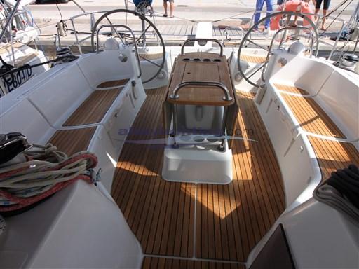 Abayachting Sun Odyssey 44i Jeanneau 4