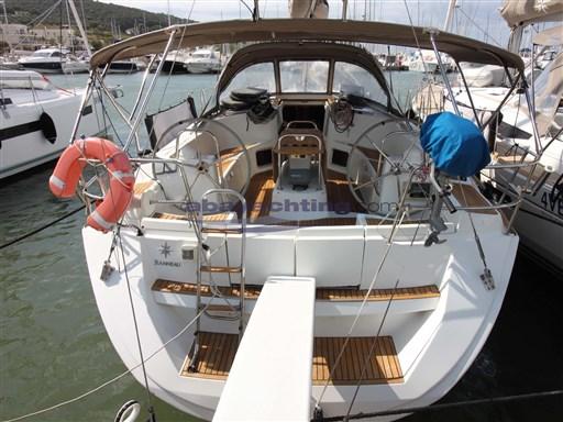 Abayachting Sun Odyssey 44i Jeanneau 2