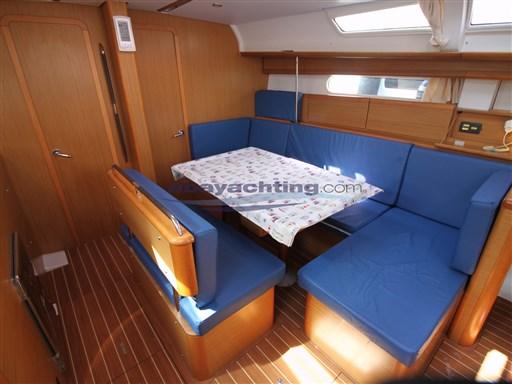 Abayachting Sun Odyssey 44i Jeanneau 8