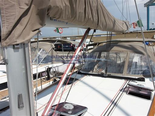 Abayachting Sun Odyssey 44i Jeanneau 7