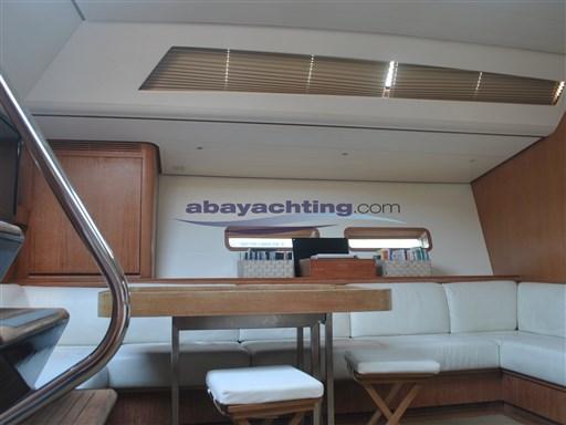 Abayachting Wally 77 usata second-hand 24