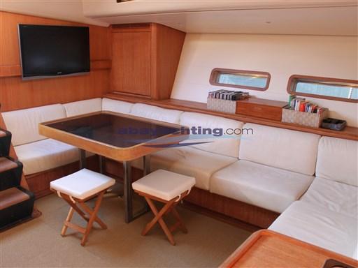 Abayachting Wally 77 usata second-hand 25