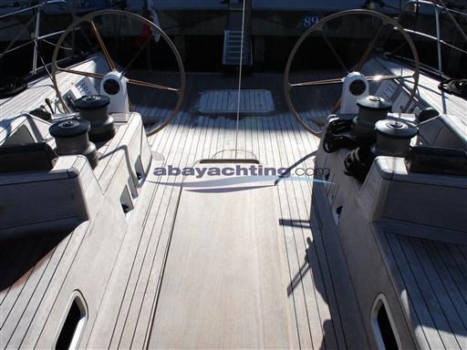 Abayachting Wally 77 usata second-hand 7