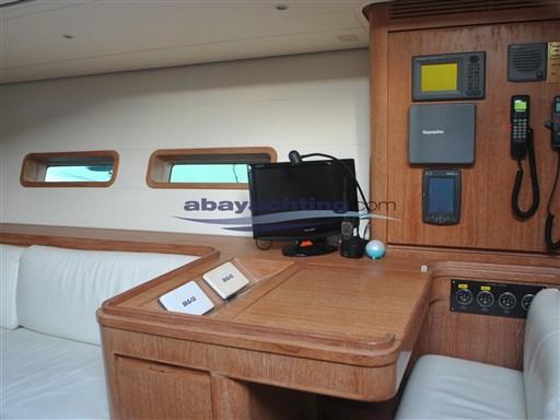 Abayachting Wally 77 usata second-hand 34