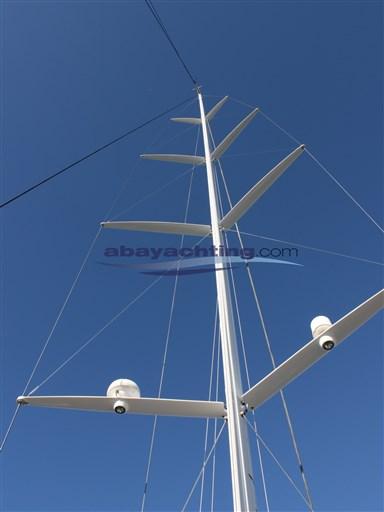 Abayachting Wally 77 usata second-hand 19