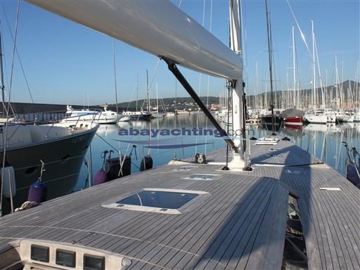 Abayachting Wally 77 usata second-hand 4