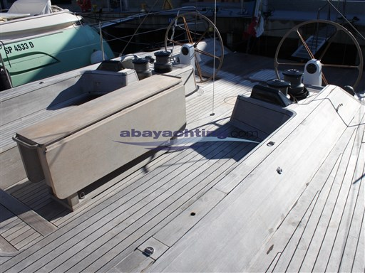 Abayachting Wally 77 usata second-hand 18