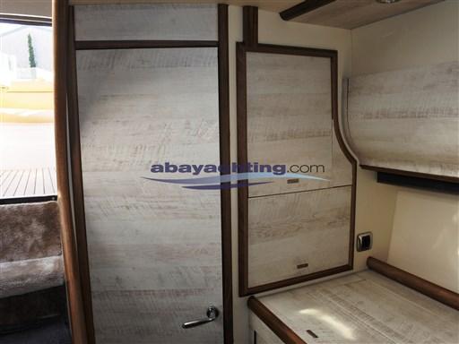 Abayachting Astondoa Yachts 40 18