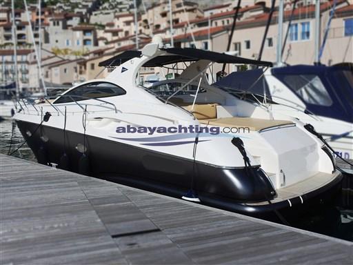 Abayachting Astondoa Yachts 40 1