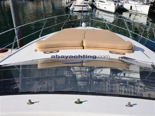 Abayachting Astondoa Yachts 40 6