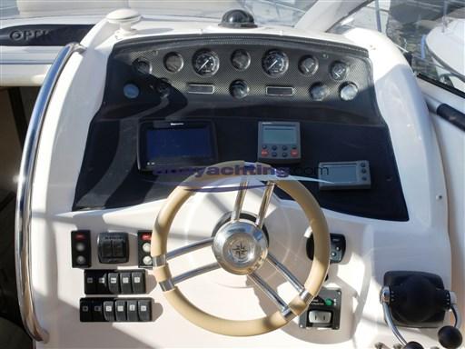 Abayachting Astondoa Yachts 40 14