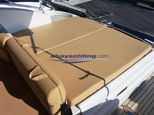 Abayachting Astondoa Yachts 40 12