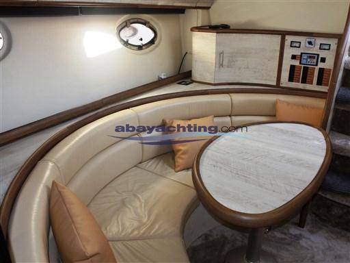 Abayachting Astondoa Yachts 40 17