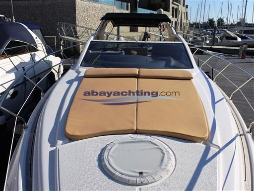 Abayachting Astondoa Yachts 40 8