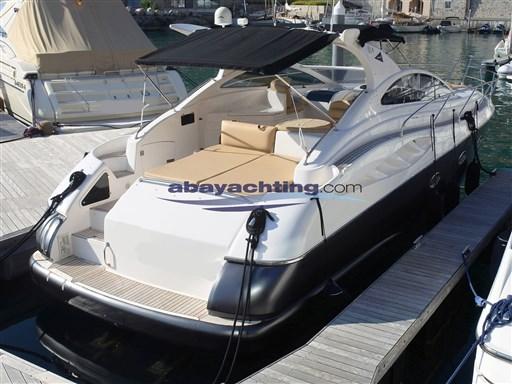 Abayachting Astondoa Yachts 40 2