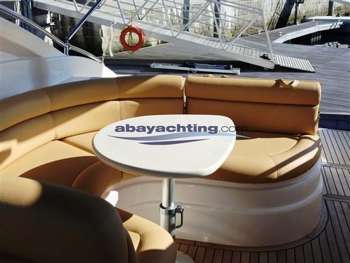 Abayachting Astondoa Yachts 40 10