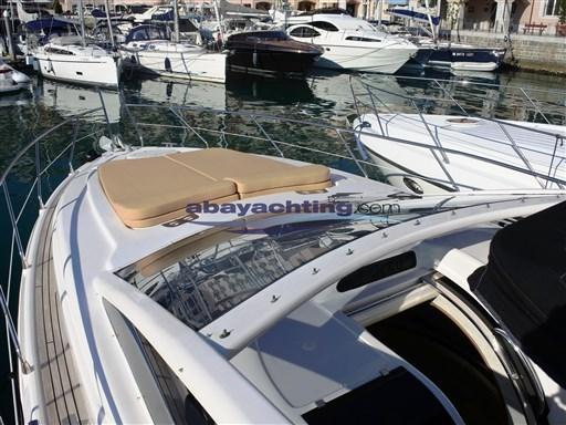 Abayachting Astondoa Yachts 40 5