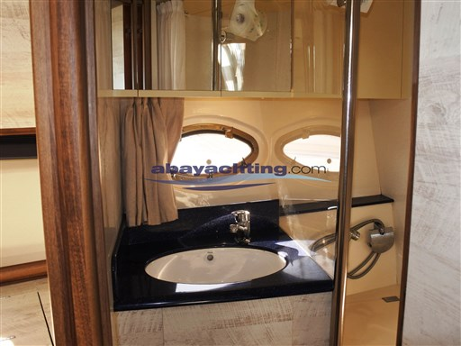 Abayachting Astondoa Yachts 40 27