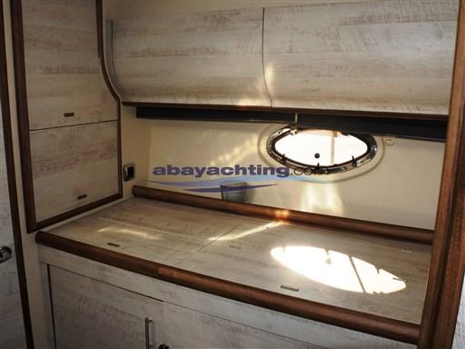 Abayachting Astondoa Yachts 40 19