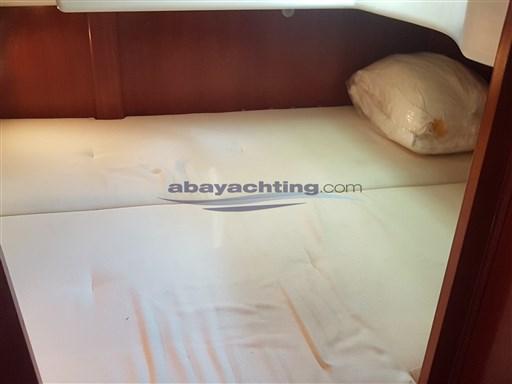Abayachting Beneteau Ombrine 1001  23