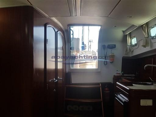 Abayachting Beneteau Ombrine 1001  22