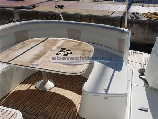 Abayachting Beneteau Ombrine 1001  12