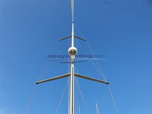Abayachting Jeanneau Sun Odyssey 49i usato-second hand 9