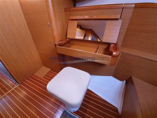 Abayachting Jeanneau Sun Odyssey 49i usato-second hand 23