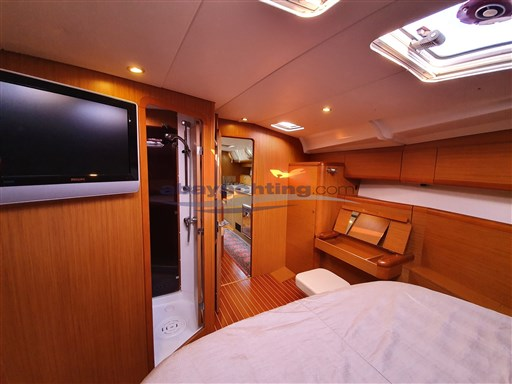 Abayachting Jeanneau Sun Odyssey 49i usato-second hand 24