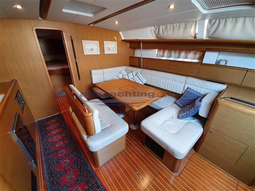 Abayachting Jeanneau Sun Odyssey 49i usato-second hand 14