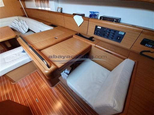 Abayachting Jeanneau Sun Odyssey 49i usato-second hand 18