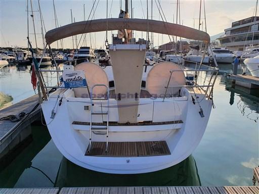 Abayachting Jeanneau Sun Odyssey 49i usato-second hand 3
