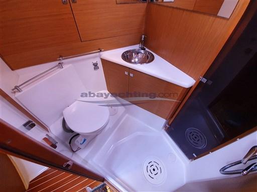 Abayachting Jeanneau Sun Odyssey 49i usato-second hand 25