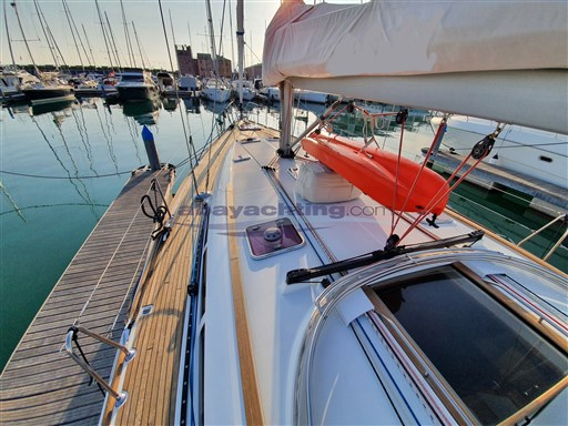 Abayachting Jeanneau Sun Odyssey 49i usato-second hand 6