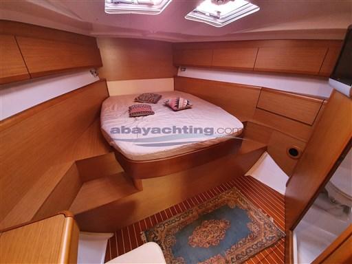 Abayachting Jeanneau Sun Odyssey 49i usato-second hand 21